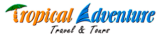 Tropical Adventure logo